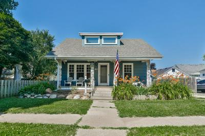 913 CASWELL ST, Belvidere, IL 61008 - Photo 1