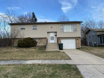 19031 CYPRESS AVE, Country Club Hills, IL 60478 - Photo 1