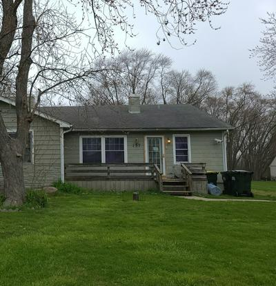 157 E 34TH ST, South Chicago Heights, IL 60411 - Photo 1