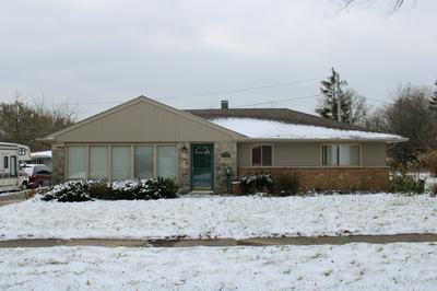 133 BLACKHAWK DR, Park Forest, IL 60466 - Photo 1