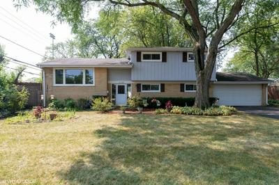 3705 LINDENWOOD LN, Glenview, IL 60025 - Photo 1