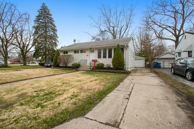 15508 CHERRY ST, SOUTH HOLLAND, IL 60473 - Photo 1