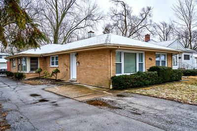 18449 HARWOOD AVE, Homewood, IL 60430 - Photo 2
