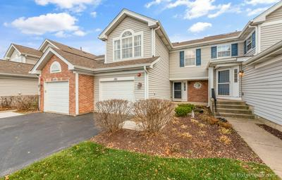 121 PORTSMOUTH CT, Glendale Heights, IL 60139 - Photo 1