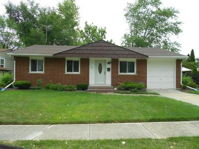 1411 WESTCHESTER DR, Glendale Heights, IL 60139 - Photo 1