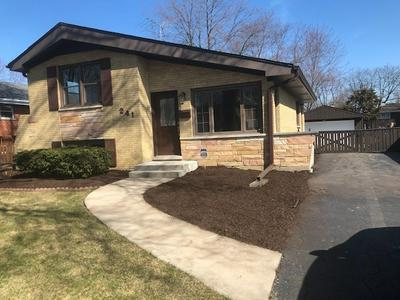 241 N LOMBARD AVE, LOMBARD, IL 60148 - Photo 1