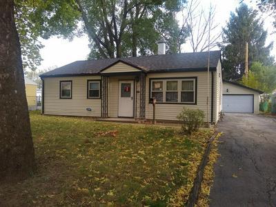 2122 MARMION AVE, Joliet, IL 60436 - Photo 1