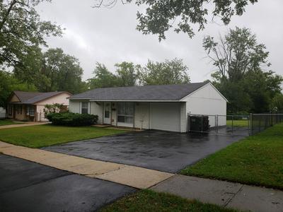 4715 LEE CT, Richton Park, IL 60471 - Photo 1