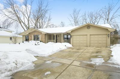 523 CARLA DR, Shorewood, IL 60404 - Photo 2
