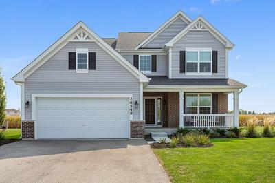 26549 W OLD STAGE LN, Channahon, IL 60410 - Photo 2