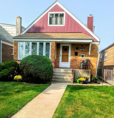 7824 MAYFIELD AVE, Burbank, IL 60459 - Photo 1