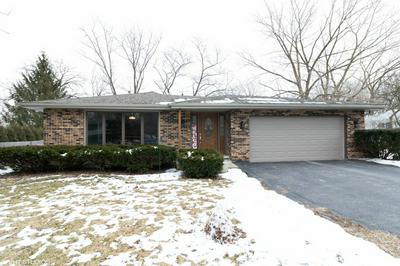 14525 RANEYS LN, ORLAND PARK, IL 60462 - Photo 1