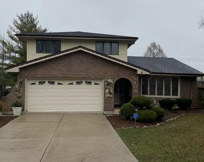 9109 S 84TH AVE, HICKORY HILLS, IL 60457 - Photo 1