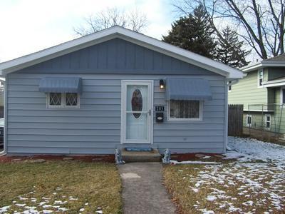 203 S MARGARET ST, JOLIET, IL 60436 - Photo 2