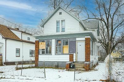 1705 W MARTIN ST, Peoria, IL 61605 - Photo 1