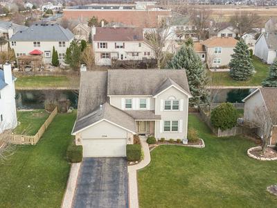 1706 CHESTNUT HILL RD, Plainfield, IL 60586 - Photo 2