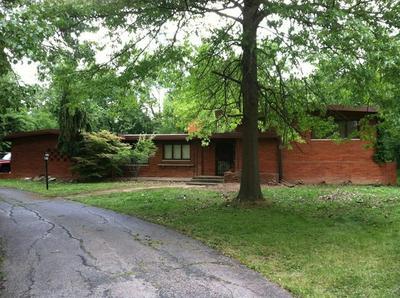 1105 WILKIN RD, DANVILLE, IL 61832 - Photo 1