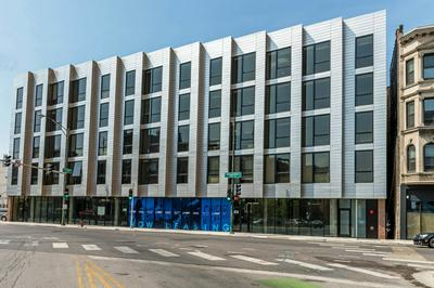 830 N MILWAUKEE AVE # 508, Chicago, IL 60642 - Photo 1