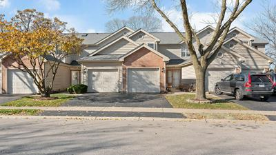 1436 GOLFVIEW DR, Glendale Heights, IL 60139 - Photo 1