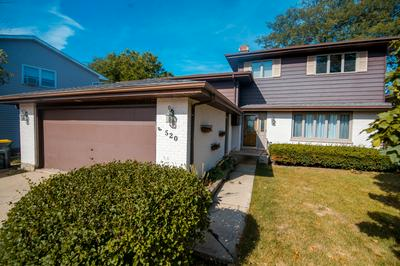 520 FLINT TRL, Carol Stream, IL 60188 - Photo 1