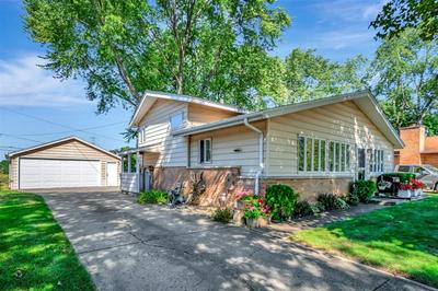 114 WILLOW ST, Park Forest, IL 60466 - Photo 2