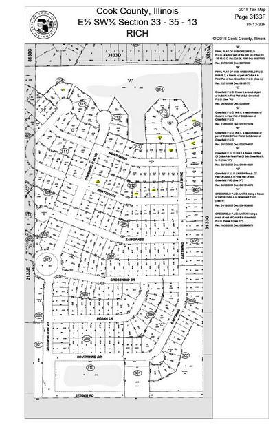 LOTS 1-17 LOTS 1-17 DRIVE, Richton Park, IL 60471 - Photo 2