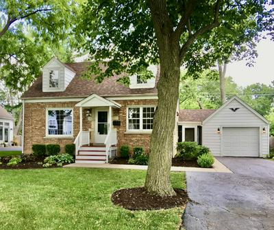 719 N COUNTY LINE RD, Hinsdale, IL 60521 - Photo 1