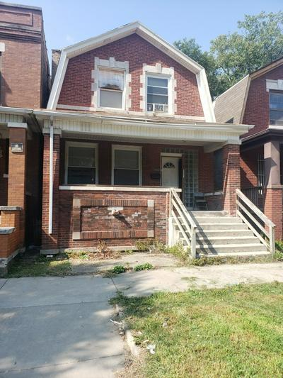 6932 S DORCHESTER AVE, Chicago, IL 60637 - Photo 1