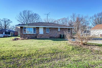 510 N VAN HORN ST, Braceville, IL 60407 - Photo 1