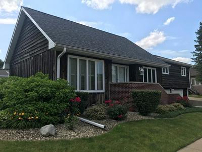 125 N GLEN AVE, Oglesby, IL 61348 - Photo 2