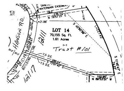 12111 HANSEN RD, Hebron, IL 60034 - Photo 1