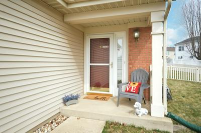 17233 DUNDEE DR, CREST HILL, IL 60403 - Photo 2