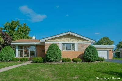 2413 W MARTINDALE DR, Westchester, IL 60154 - Photo 1