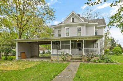 422 S MILL ST, Pontiac, IL 61764 - Photo 1