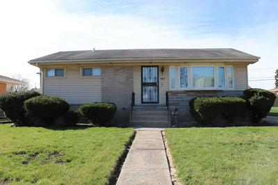 4832 W RANDOLPH ST, Hillside, IL 60162 - Photo 1
