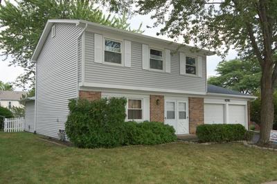 4595 BRIGANTINE LN, Hoffman Estates, IL 60192 - Photo 2