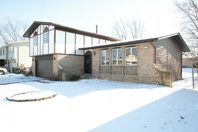 5101 ROBERTA LN, Richton Park, IL 60471 - Photo 1