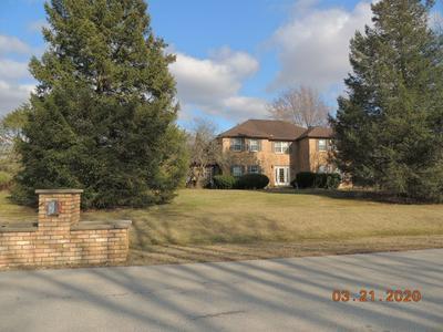 17311 S MCCARRON RD, HOMER GLEN, IL 60491 - Photo 1