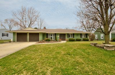 53 OLD POST RD, MONTGOMERY, IL 60538 - Photo 1
