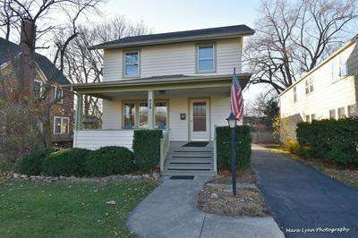 329 S COMMONWEALTH AVE, Aurora, IL 60506 - Photo 1