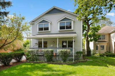 206 N WASHINGTON ST, Westmont, IL 60559 - Photo 1