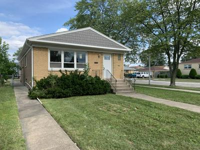 7757 MONITOR AVE, Burbank, IL 60459 - Photo 2