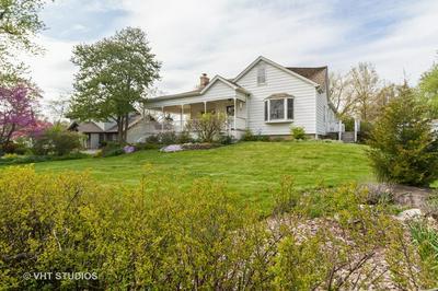 1644 IDLEWILD LN, Homewood, IL 60430 - Photo 1