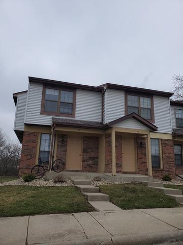 700 N ADELAIDE ST APT 49, Normal, IL 61761 - Photo 1