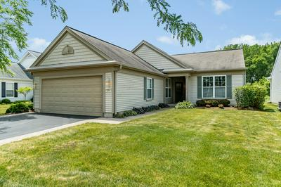 12761 GREEN MEADOW AVE, Huntley, IL 60142 - Photo 1