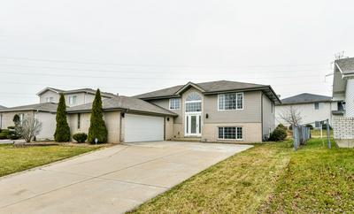 606 FARM VIEW RD, University Park, IL 60484 - Photo 1