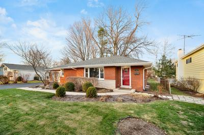 1103 E PRAIRIE AVE, Wheaton, IL 60187 - Photo 2