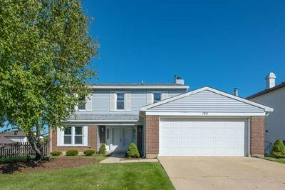 160 HESTERMAN DR, GLENDALE HEIGHTS, IL 60139 - Photo 1