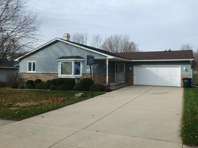 307 MCHUGH RD, Yorkville, IL 60560 - Photo 1