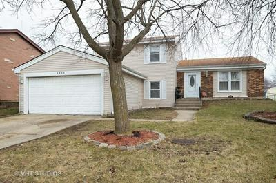 1933 S BRANDON DR, GLENDALE HEIGHTS, IL 60139 - Photo 1